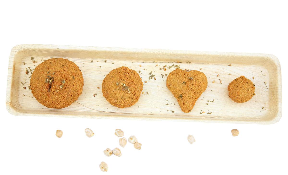 falafel variation momen food