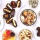 gesunde snacks süßigkeiten momen food