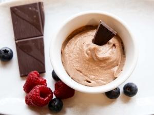 schokoladen hummus vegan momen food